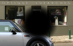 DÉGÉNÉRESCENCE MACULAIRE LIÉE À L'ÂGE
